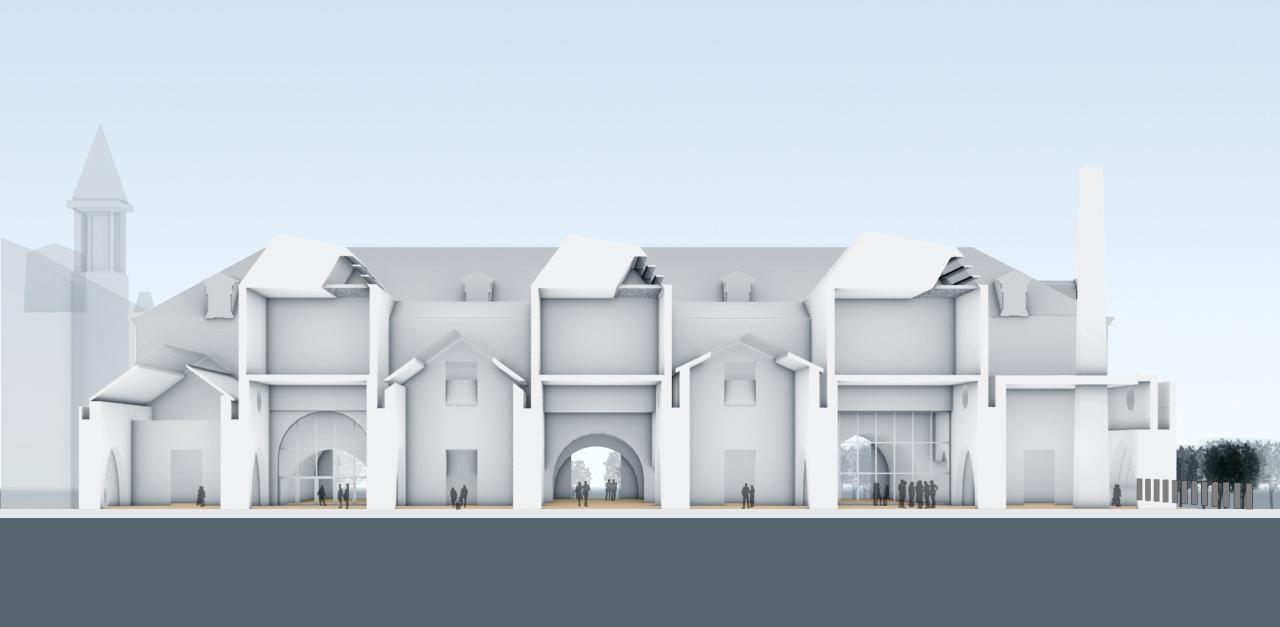 q2xro portfolio architecture caixa forum sevilla competition (5)