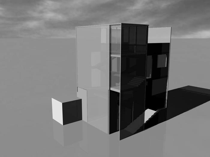 Q casa cubo1