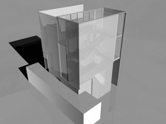 Q casa cubo3