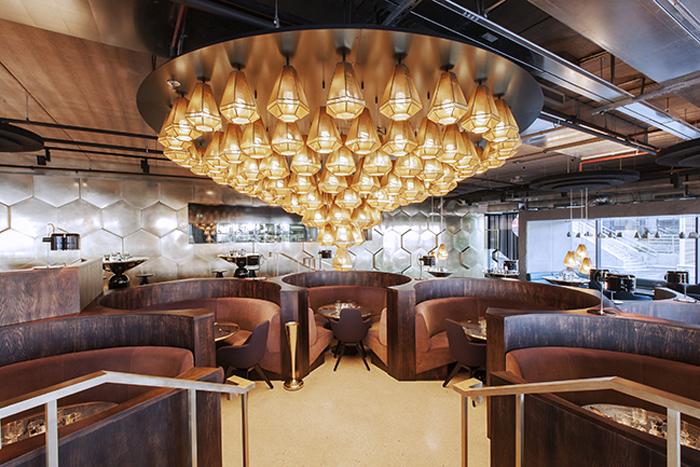 Restaurant Eclectic Paris Q2XRO.com